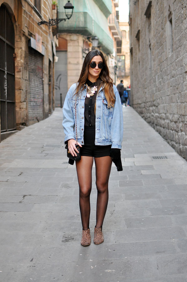 Paula 080 Barcelona Fashion Trendycrew Bloglovin