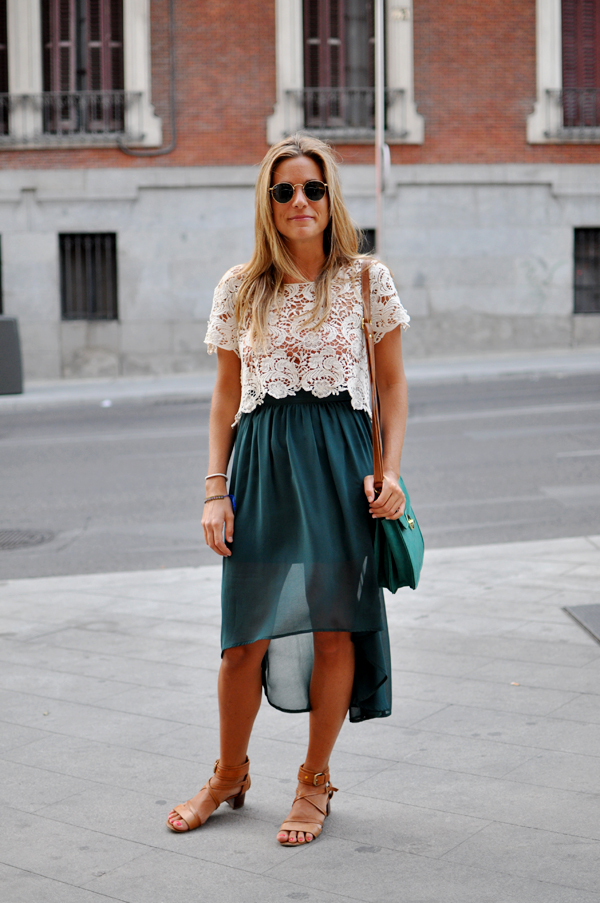 Beatriz Madrid Trendycrew Bloglovin